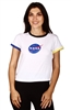 Wholesale NASA Junior Fashion Top