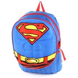 "Wholesale SUPERMAN 16"" Specialty Backpack"