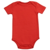 Wholesale Solid 100% Cotton Creeper 6-24M (Pack of 12)