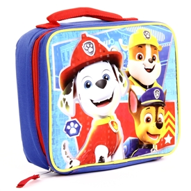 Wholesale PAW PATROL Insulated Lunch Bag