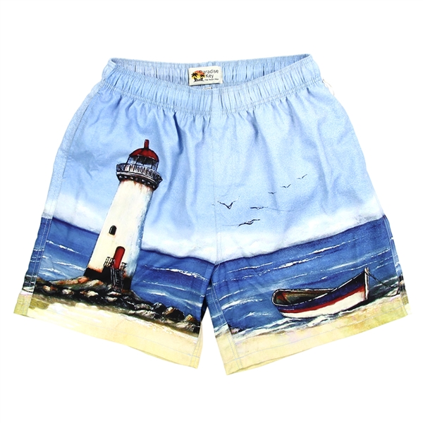 Wholesale PARADISE KEY Men's Shorts