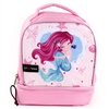 "Wholesale STARPAK 9"" Drop Bottom Lunch Bag - Mermaid"