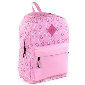"Wholesale STARPAK 14"" Fashion Backpack - Unicorn"