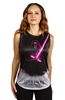 Wholesale STAR WARS Junior Ladies Fashion Tank Top
