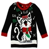 Wholesale Girls 4-6X Christmas Ugh-Lee Sweater