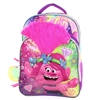 "Wholesale TROLLS 16"" Specialty 3D Backpack"