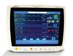 Tranquility II Multiparameter Patient Monitor