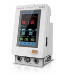 Infinium CLEO Vital Signs Monitor w/ Capnography, NIBP & Heart Rate Monitor