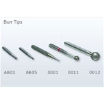 Bovie Aaron 0001 Ophthalmic Burr 1mm, 10/box
