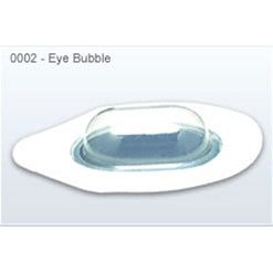 Bovie Aaron 0002 Eye Bubble, 10/box