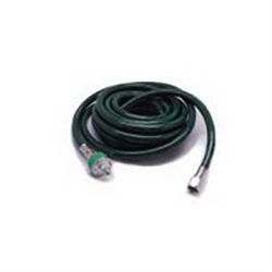 Oxygen High Pressure Supply Hose (10')