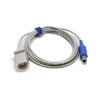 Mindray 6 Pin SpO2 Extension Cable