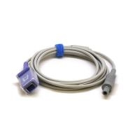 Mindray 6 Pin Nellcor SpO2 Extension Cable