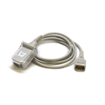 Mindray SpO2 extension cable, DB9, 1.2 m