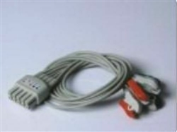 Mindray 12-Lead ECG Clip, Limb