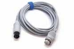 Mindray IM2102 6 Pin IBP Cable (for BD) 001C-30-70758