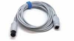 Mindray IM2101 6 Pin IBP Cable (for Hospira) 001C-30-70760