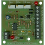 Midmark 491 Control Interface Board
