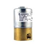 Midmark Fill Solenoid Kit -120V