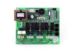 Domestic 416/417 Control Board Kit