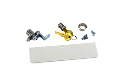 OC Door Lock Double Keyed Kit