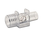 Adult/Pediatric Single-Use CO2 airway adapters for Propaq CS, Box of 10