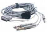 Mindray Analog Output Cable