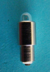 Welch Allyn 3.5V Larynx/Nasopharynx Illuminator Replacement Bulb