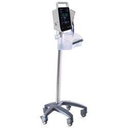 Accutorr Vital Signs Rolling Stand
