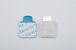 CardioSens Ultra II Resting ECG Electrodes