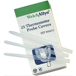 Welch Allyn SureTemp Probe Covers - Case of 7,500