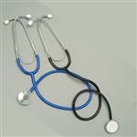 "Sklar Nurses Stethoscope 30"", Burgundy"
