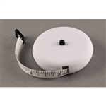 Sklar Tape Measure, Retracting Spool - 60""