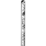 Sklar Steel Ruler 20""