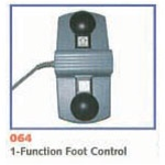 UMF 1 Function Foot Control 5050