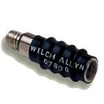 Welch Allyn 6.0 V Halogen Lamp For Sigmoidoscope and Anoscope Light Handles