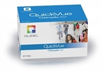 QuickVue Chlamydia Test (25 Tests)