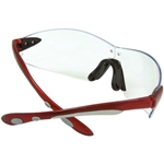 Miltex Magnifying Loupe - Frame Only - Red