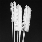 "Cannula Instrument Cleaning Brush, 20mm x 18"", Pack of 3"
