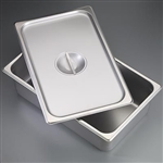 "Sklar Tray Cover For #10-1948 Fits Trays Which Measure 20-3/4"" x 12-3/4"""