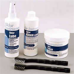 Sklar Instrument Care Kit