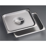 "Sklar Instrument Tray, Solid Cover - 10 3/8"" x 6 3/8"" x 2 1/2"""