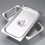 "Sklar 12-3/4"" x 10-1/2"" x 2-1/2"" Sterilization Trays 4 Qt. Tray Cover # 10-1864"