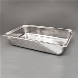 Sklar Perforated Trays