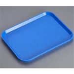 "Sklar Plastic Procedure Tray, 6-5/8"" X 10-1/8"""