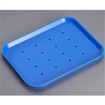Sklar Plastic Procedure Tray - Plas Mini Perf