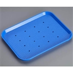 Sklar Plastic Procedure Tray - Plas Mini Perfsm