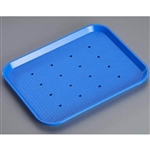 Sklar Plastic Procedure Tray - Plas Mini Perfmed