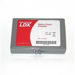 Alere Cholestech LDX Optics Check Cassette