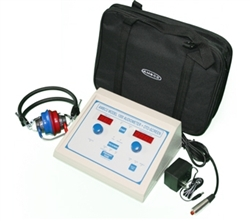 Ambco 1000 + OTO Screen Audiometer